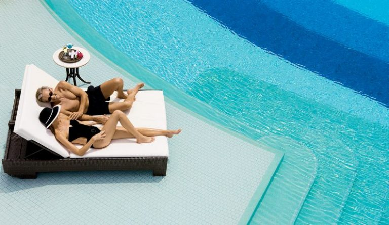 Secrets Capri Riviera Resort & Spa 5* (adults only)
