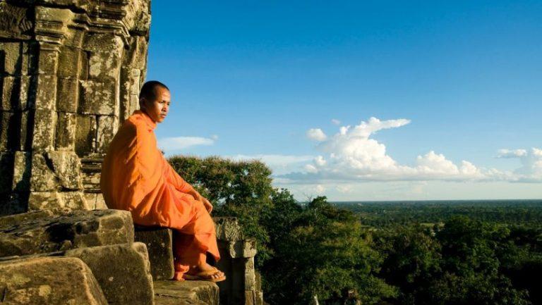 Cambodgia – circuit SHOESTRING