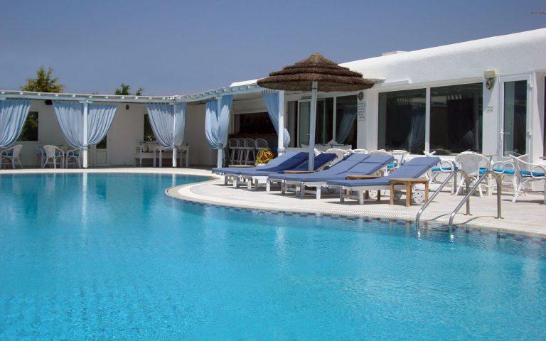 Early Booking 2020 - Giannoulaki Hotel 3*