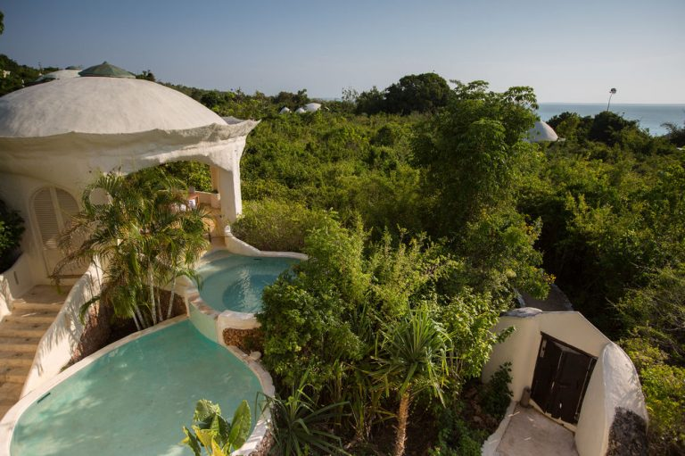 Kilindi Zanzibar Resort 5*