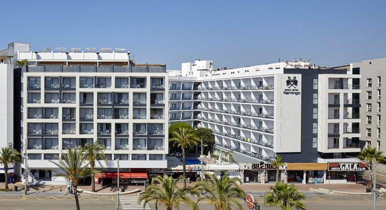 Early Booking vara 2020 - Gran Hotel Flamingo 4*