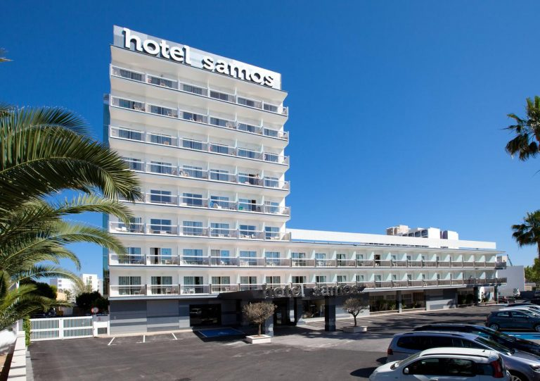 Last Minute Mallorca - Samos Hotel 3* (adults only)