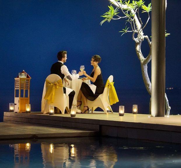 The Anvaya Beach Resort Bali 5*