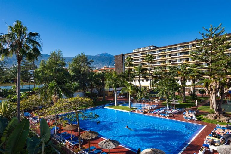 Early Booking vara 2020 - Blue Sea Puerto Resort 4*