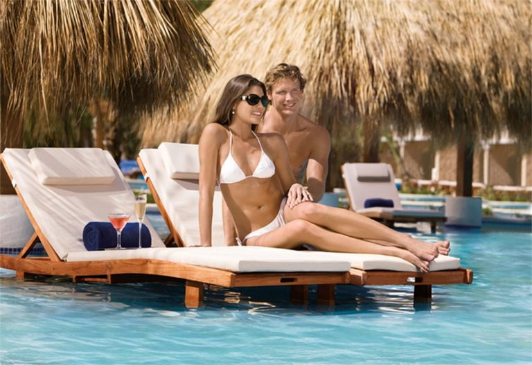 Early Booking Punta Cana - Dreams Palm Beach Resort 5*