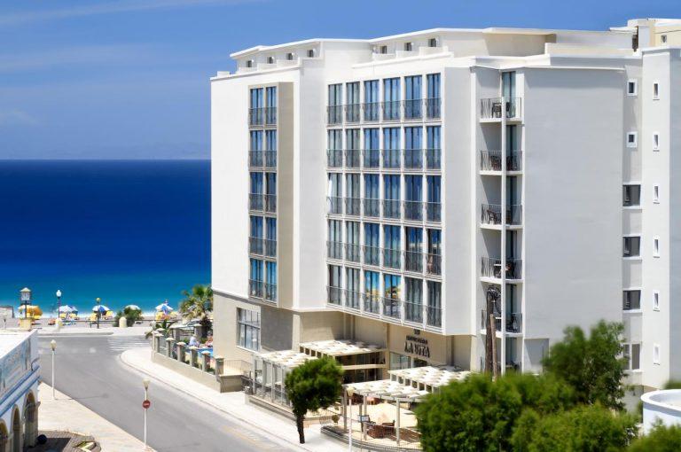 Early booking vara 2020 - Mitsis La Vita Hotel 4*