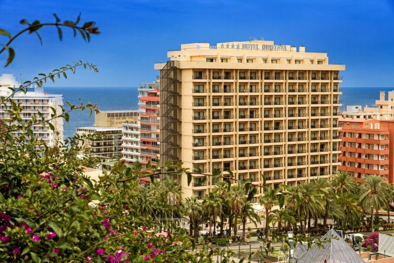 Be Live Experience Orotava Hotel 4*