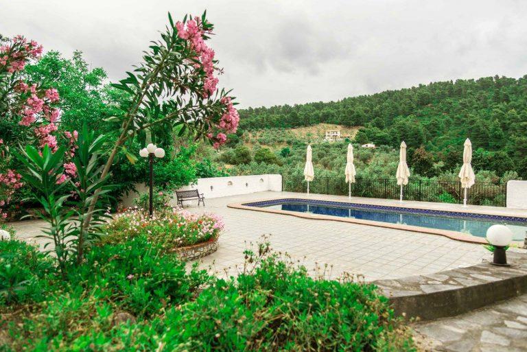 Early booking vara 2019 Skiathos - Albanis Villa