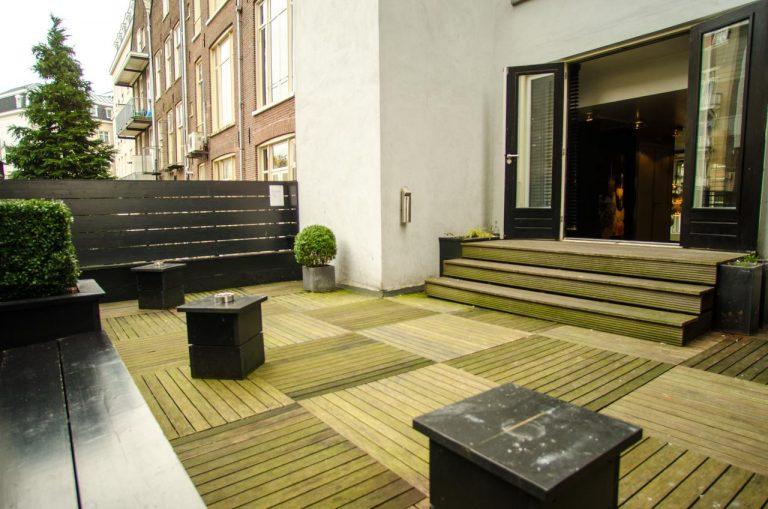 Cornelisz Hotel 3*