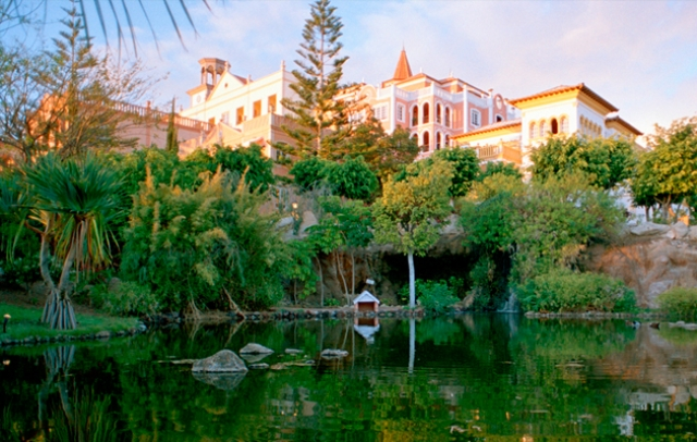Bahia del Duque Grand Hotel 5*