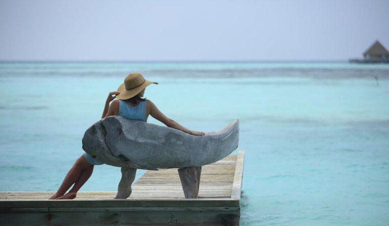 Gili Lankanfushi Resort 6*