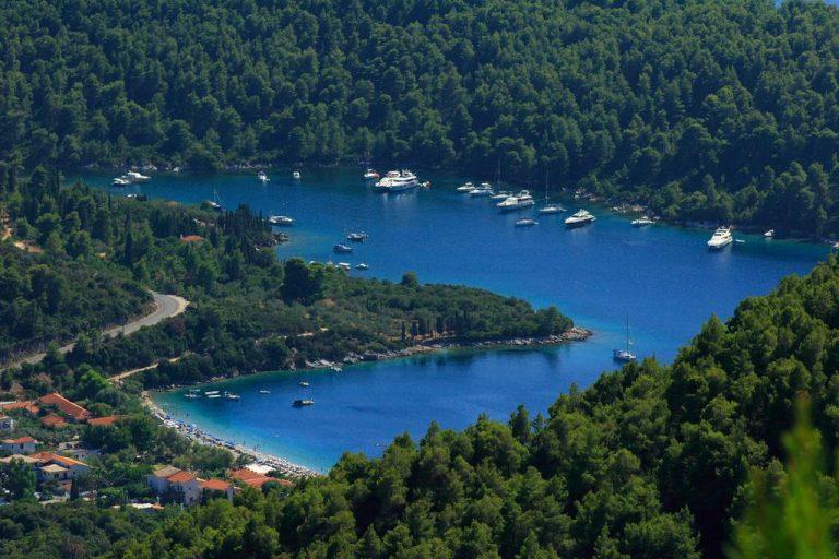 Early booking vara 2019 Skiathos - Dionissos Villa