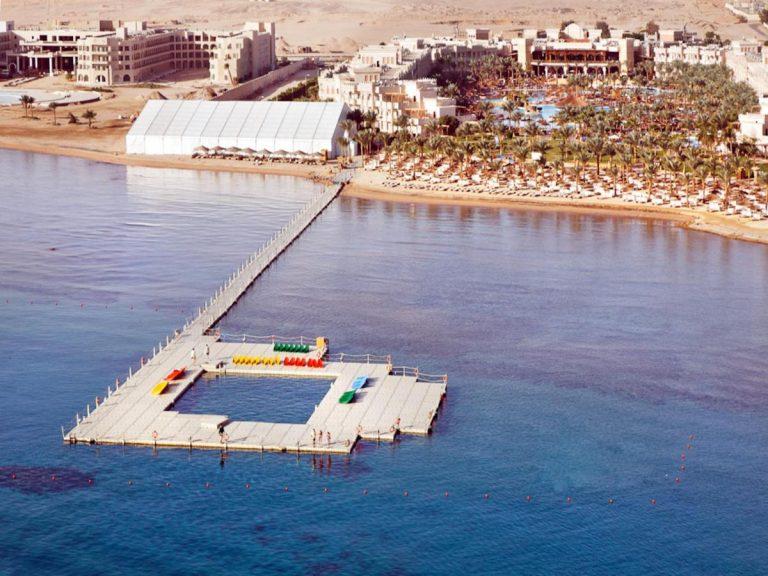 Early booking vara 2019 Egipt - Albatros Palace Resort 5*