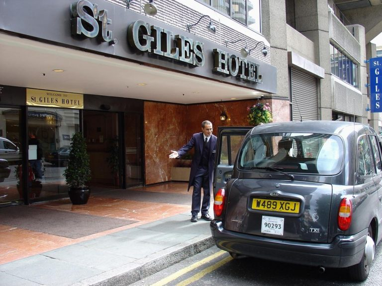 St Giles London Hotel 3*