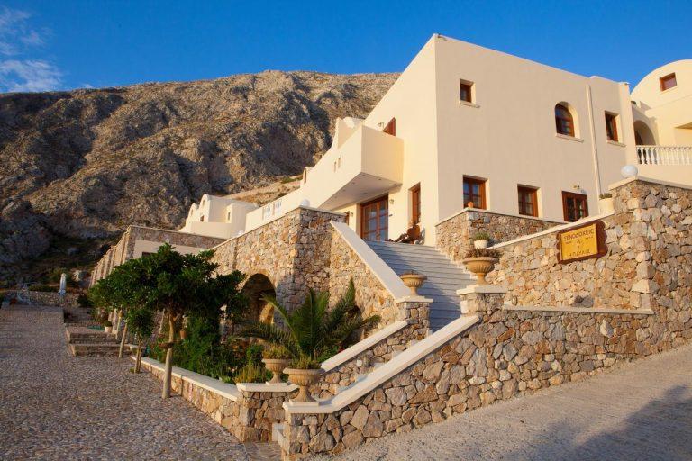 Early booking vara 2020 - Epavlis Hotel 4*