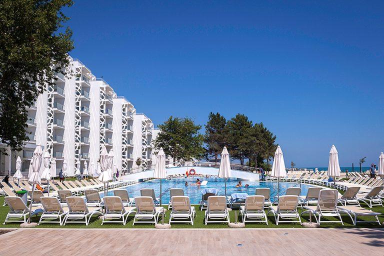Paste si 1 Mai 2019 in Albena - Paradise Blue Hotel 5*