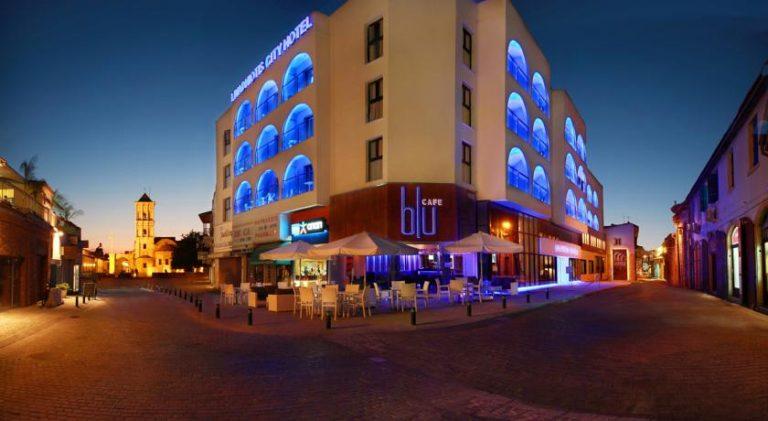Early Booking 2020 Cipru - Livadhiotis City Hotel 3*