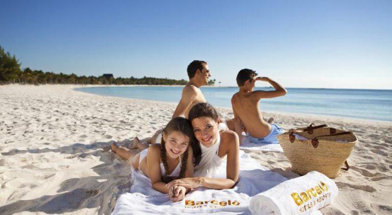 Early Booking Riviera Maya - Barcelo Maya Palace Deluxe 5*