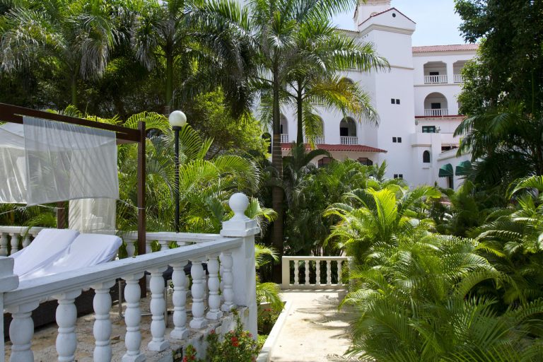 Caribe By Faranda Hotel 5*
