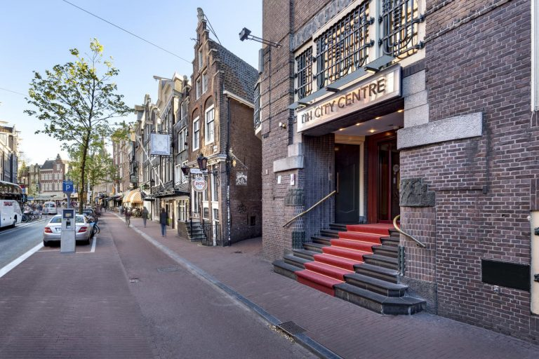 NH City Centre Amsterdam 4*