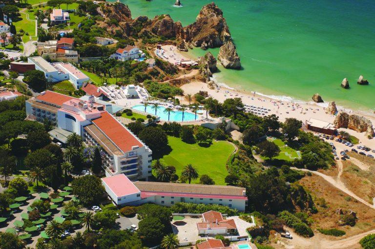 Last minute Algarve - Pestana Alvor Praia Hotel 5*
