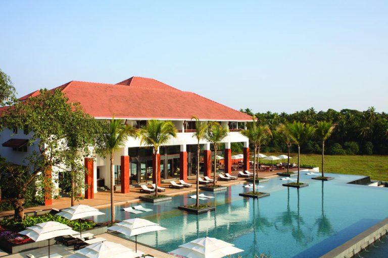 Alila Diwa Goa Resort 5*
