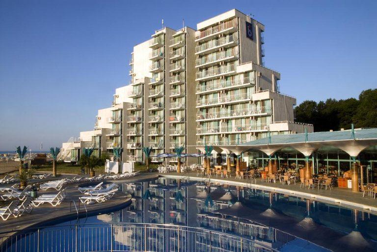 Boryana Hotel 3*