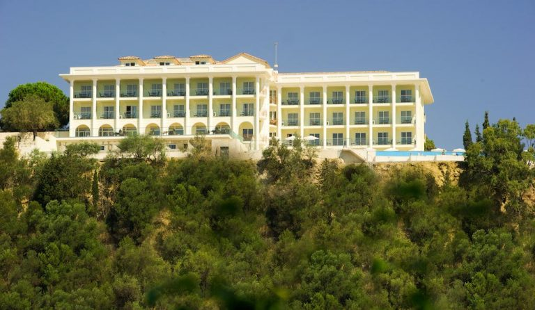Early booking vara 2019 Zakynthos - Avalon Hotel 3* (adults only)