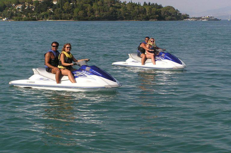 Early booking vara 2019 Corfu - Molfetta Beach Hotel 3*