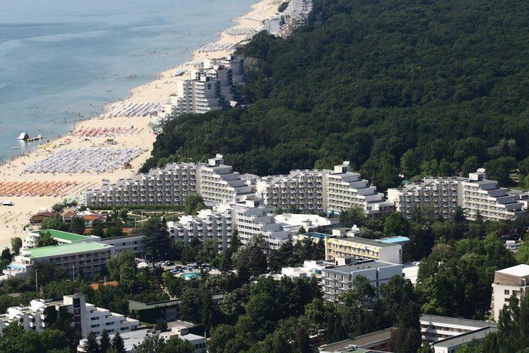 Early Booking vara 2020 Albena - Laguna Mare Hotel 4*
