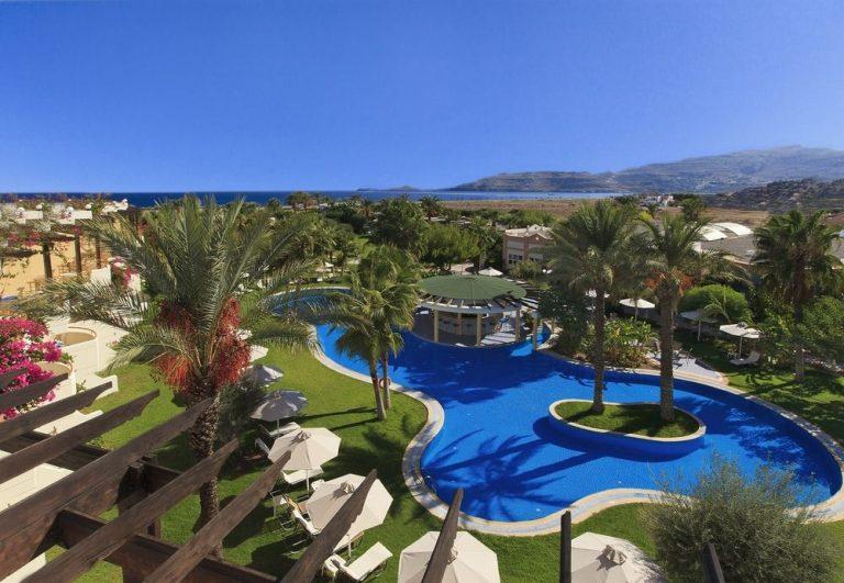 Early Booking 2020 - Atrium Palace Thalasso Spa Resort & Villas 5*