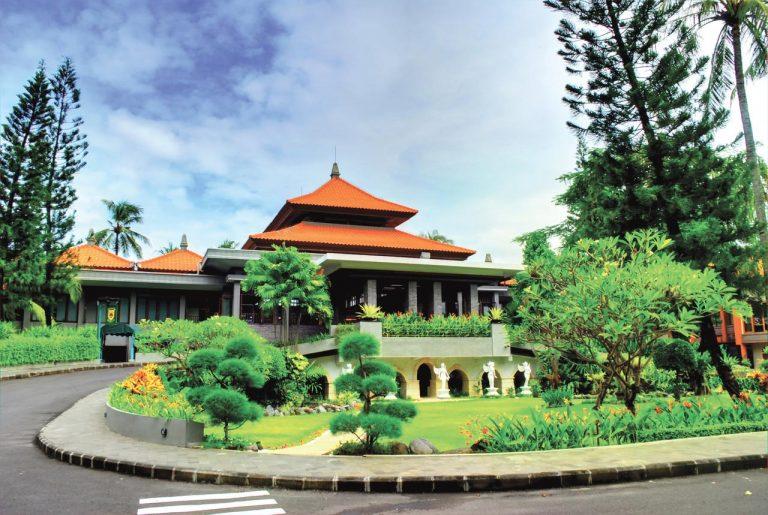 Bali Dynasty Resort 5*
