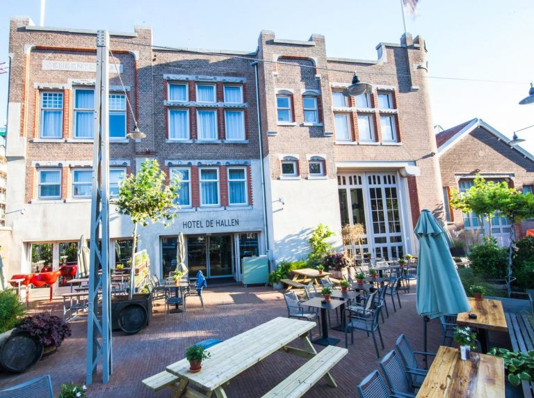 City Break septembrie 2019 la Amsterdam - De Hallen Hotel 4*