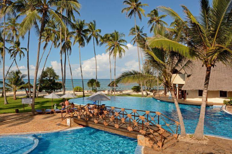 Ocean Paradise Resort & Spa 4*