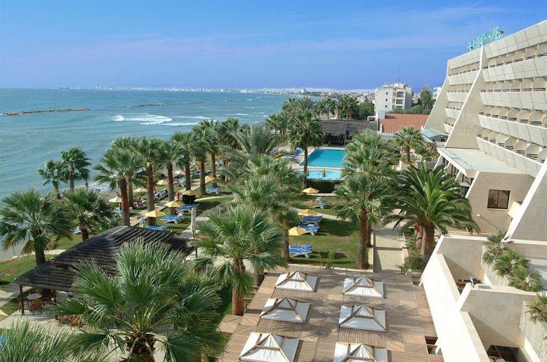 Early Booking 2020 Cipru - Palm Beach Hotel & Bungalows 4*
