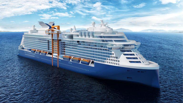 Croaziera pe Caraibele de Est (Fort Lauderdale) - 7 nopti pe vasul Celebrity Edge