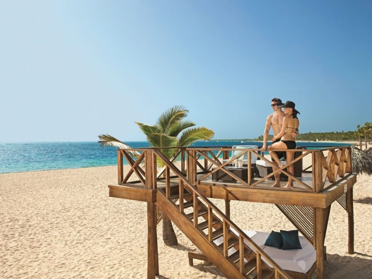 Early Booking vara 2020 Punta Cana - Secrets Royal Beach 5* (adults only)