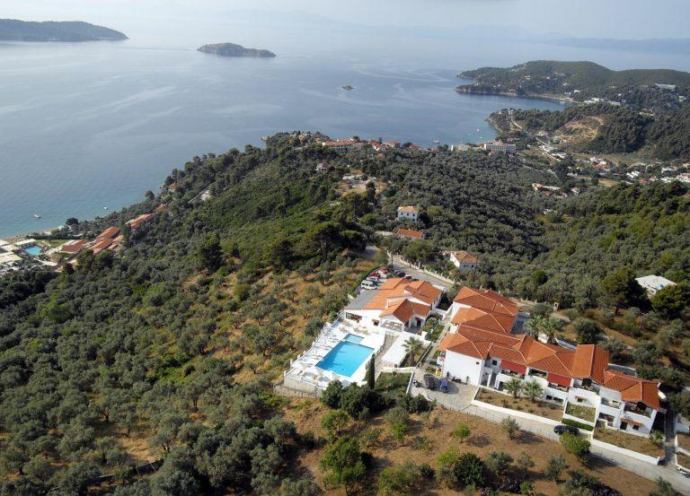 Early Booking vara 2020 - Skiathos Club Hotel & Suites 4*