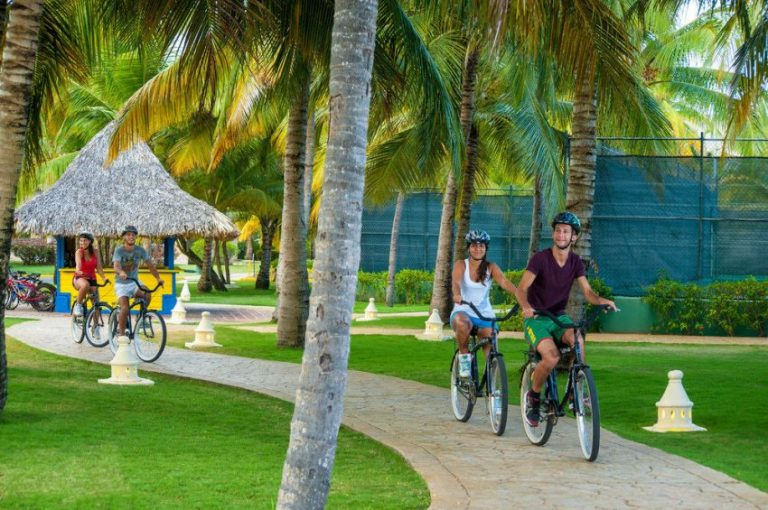 Last Minute Playa Bavaro - Caribe Club Princess Hotel 4*+