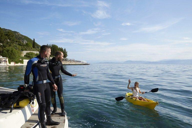 Early Booking vara 2021 Corfu - Marbella Corfu Hotel 5*