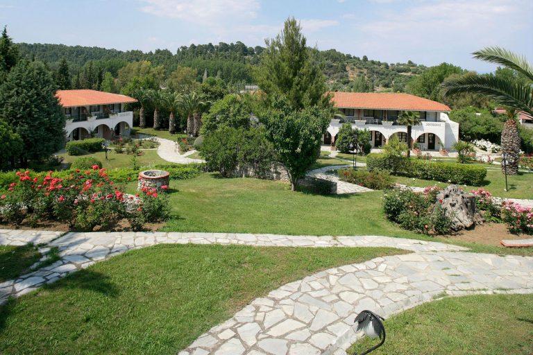 Halkidiki Palace Hotel 4*