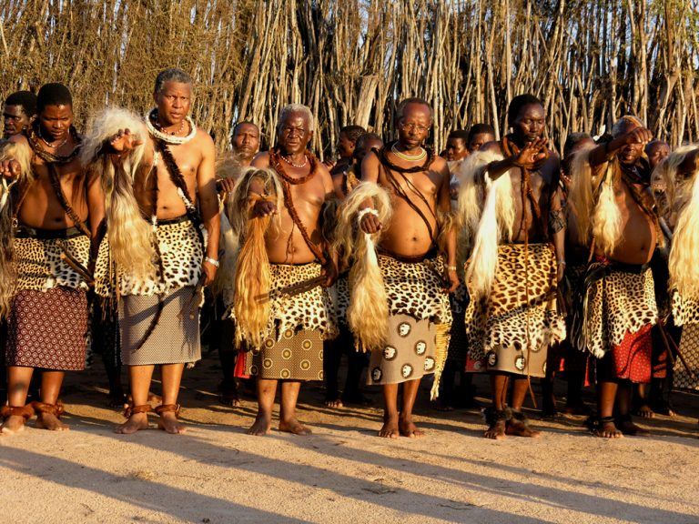 Fascinanta Africa de Sud