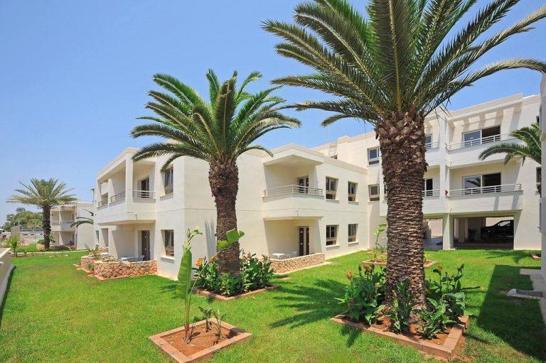 Early Booking 2020 Cipru - Euronapa Hotel Apartments 3*