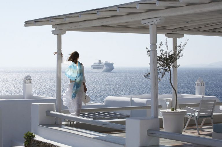 Porto Mykonos Hotel 4*