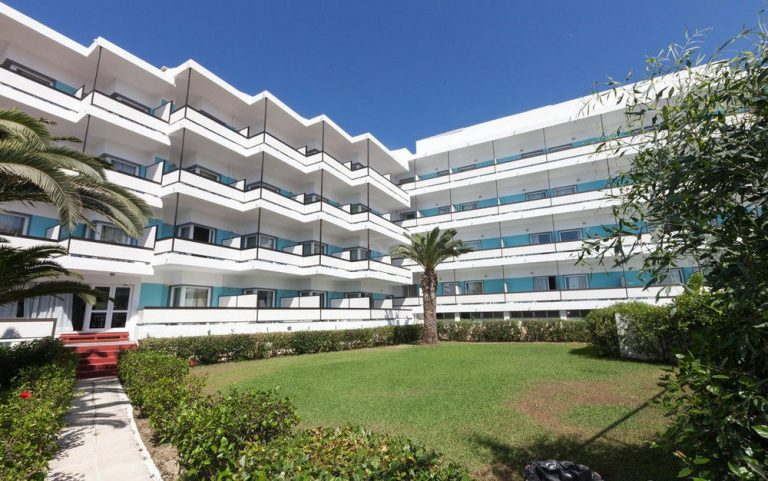 Early Booking vara 2021 Rhodos - Belair Beach Resort 4*