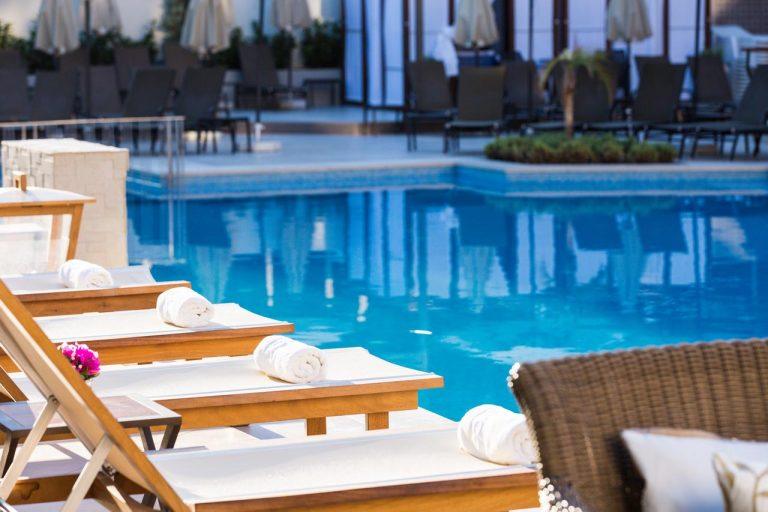 Early Booking vara 2021 Creta (Chania) - Theartemis Palace 4*