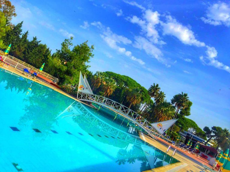 Tropikal Resort 4*