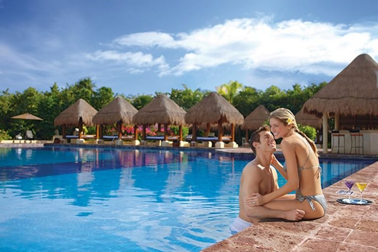 Early booking Riviera Maya - Now Sapphire Riviera Cancun 5*