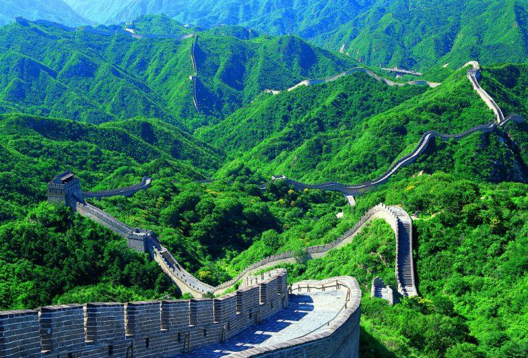 China pentru exploratori - circuit SHOESTRING