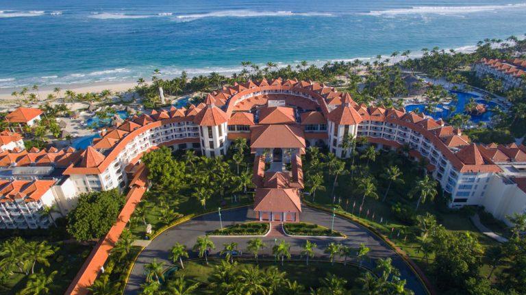 Early booking Nov - Dec 2018 - Occidental Caribe Hotel 4*+